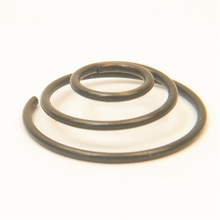 High quality conical compression springs
