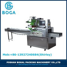 china meat wrap bread packaging machine price