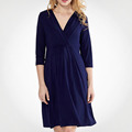 Hot Sale Online Shopping Simple Design Maternity Dress With Low MOQ