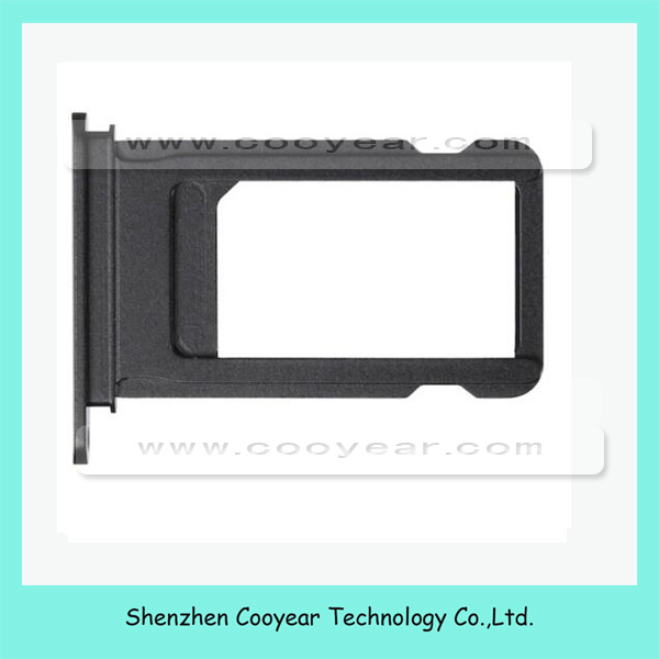 Sim Card Tray For Apple iPhone 7, 7 Plus Sim Tray Holder Parts with imei