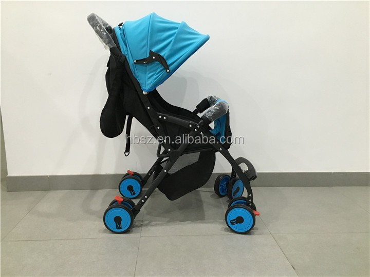 baby stroller Light and comfortable pram baby carrier cheap baby walker tricycle