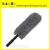 Hot sale home used telescopic car dust brush car cleaning brush