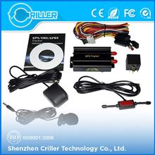 Price Advantaged Professional Manufacture Realtime Fleet TK-103 gps localizer and tracker