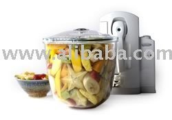 VacuWare Fresh Food System