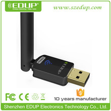 150Mbps for Windows 8.1 MAC Linux USB WiFi Dongle Wireless WiFi Adapter
