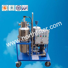 SYF series Oilly Water Treatment Equipment