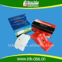 printer chip reseter for Canon ip4200/IX4000, Epson