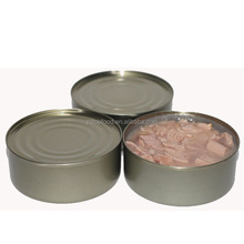 in water bonito good quality for canned tuna