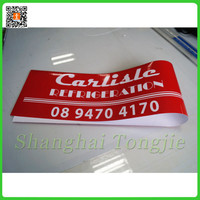 PVC Rigid Sheet Digital UV Print,Color Print