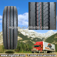 Truck & bus tyres 11r22.5 Mack truck tire