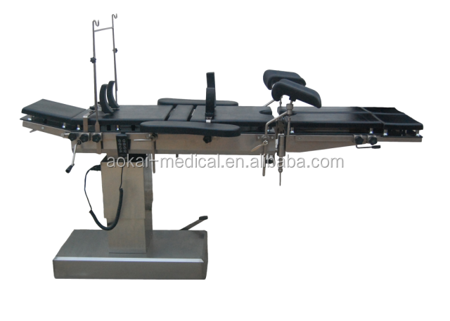 Cheapest examination electric operating table