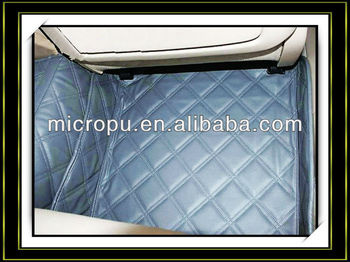 2015 fashoin pu leather car seats used