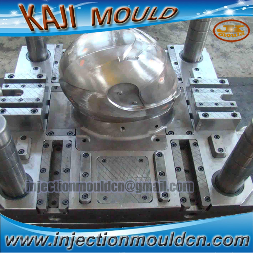 make high quality cheap plastic injection molding, safety helmet mold, plastic helmet moulds