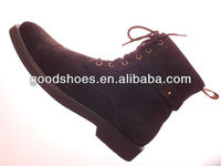 leather boots for men winter casual men boots good quality