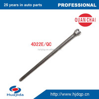 4D22E/QC diesel engine valve push pull rod price auto truck parts pull rods manufactures for sale