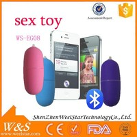 Sex toy for woman Blue tooth wireless sex toys hand held personal vibrators