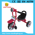 cheap baby tricycle with music and light for baby 2017 new product smart tricycle