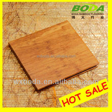 carbonized solid bamboo flooring
