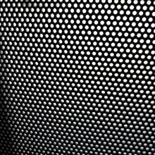 hot sale powder coated perforated aluminum sheet for security screen