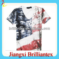 Ink Painting Make Led Fair T Shirts
