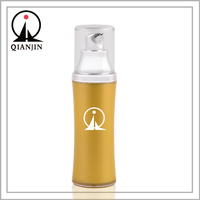 30ml Plastic Airless Cosmetic Bottles