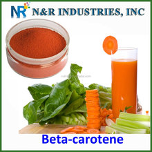 Factory price Beta-carotene powder fermentation in bulk