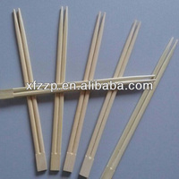 square bamboo chopsticks