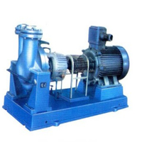 CMAY single suction double stage centrifugal hot oil pump