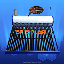 solar water heater made in germany