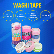 2016 hot sale deco DIY barbers neck tape paper for party