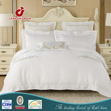 Hotel use wholesale cotton bed linen