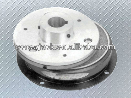 Automatic Electromagnetic Clutch