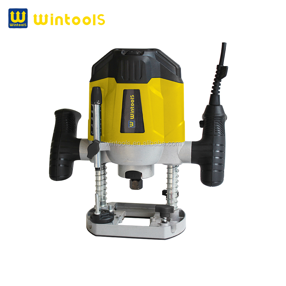Wintools 8mm high quality mini electric router