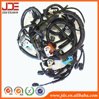 OEM ecu excavator 20Y-06-22131/ PC200-6 main wiring harness