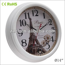 rotating ball clock