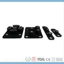 Military Standard Silicone Rubber Keypad For Tank Hell Buggy Panzer Control Panels