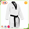 Custom Child Adult Taekwondo Uniforms TKD Suits With Your Private Logo