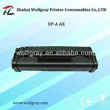 High yield toner cartridge for Canon EP-A