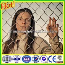 Heavy Duty Chain Link Fencing (Fence Factory)