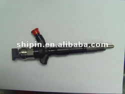 23670-39096 diesel engine 1KD injector for toyota