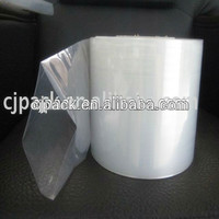 Food Vacuum Packaging Layflat Tube Film