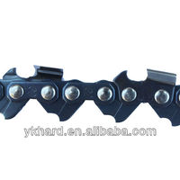 material 8660 3/8 LP or 325 pitch Chain Saw