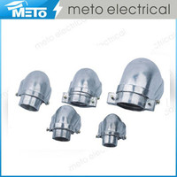 Aluminun Cap/Clamp Entrance Cap/Electrical Service Entrance Cap