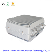 IP65 High Power 37dBm 900/1800/2100 Tri-band Outdoor Mobile Signal Booster/Repeater