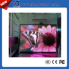 Fine workmanship high quality 400*300mm led scrolling message mini display