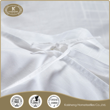 Factory Hot Sale hotel bed linen manufacturer supplies used hotel bed sheets sets