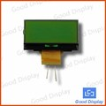 COG LCD Module graphical LCD glass custom made