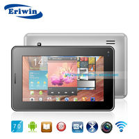 ZX-MD7020 7 inch computer tablet android 3g support pineapple tablets