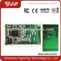 GWF-KM01 QCA4004 the newest UART wifi module for wifi remote control
