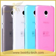 Gel TPU Covers Cellphone Protector Case for Meizu Meilan E